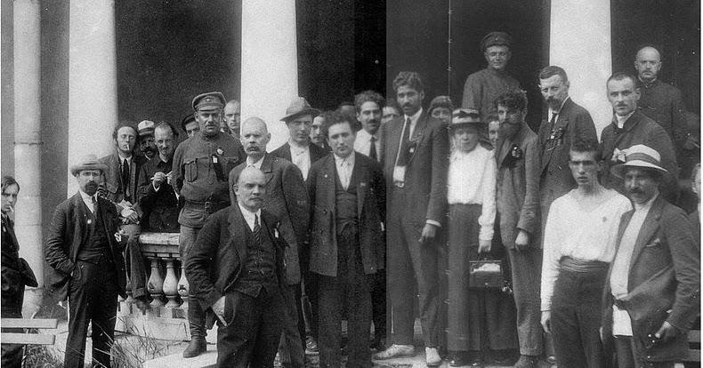 Jose Antonio Bru Blog: Lenin, Vladimir Ilich Uliánov. Ensayos, discursos y  artículos. Portal