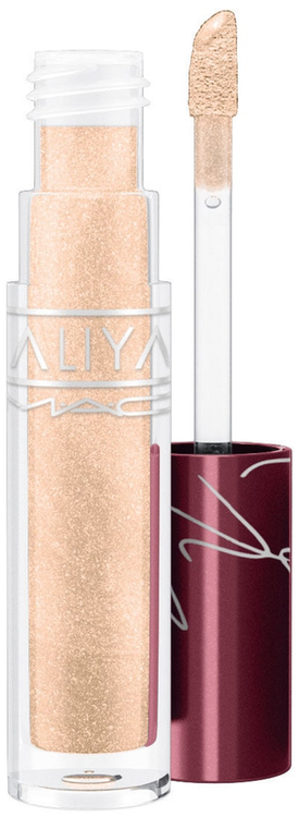 M·A·C Cosmetics Aaliyah Lipglass in Brooklyn Born