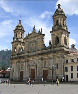 CATEDRAL PRIMADA DE COLOMBIA Foto 3 - commons.wikimedia.org
