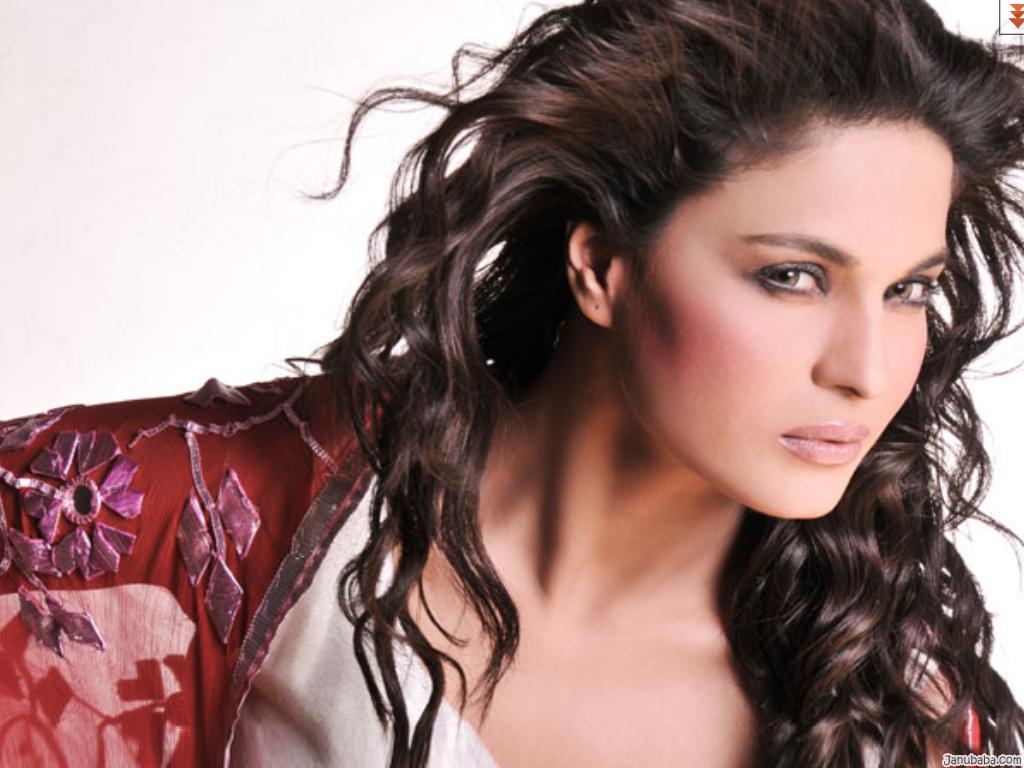 Beautiful Famous Pakistani Actress Veena Malik Hot -8573