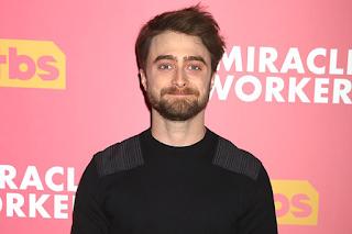Updated: Daniel Radcliffe attends 92Y Talks
