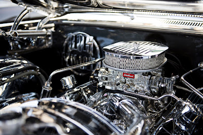 your engine