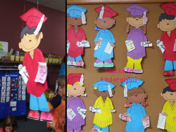 Very Kindergarten Lifestyle Graduation OL74