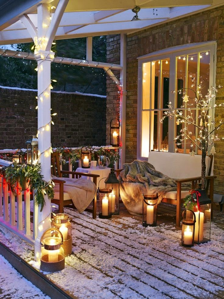 outdoor fairy lights the betty stamp