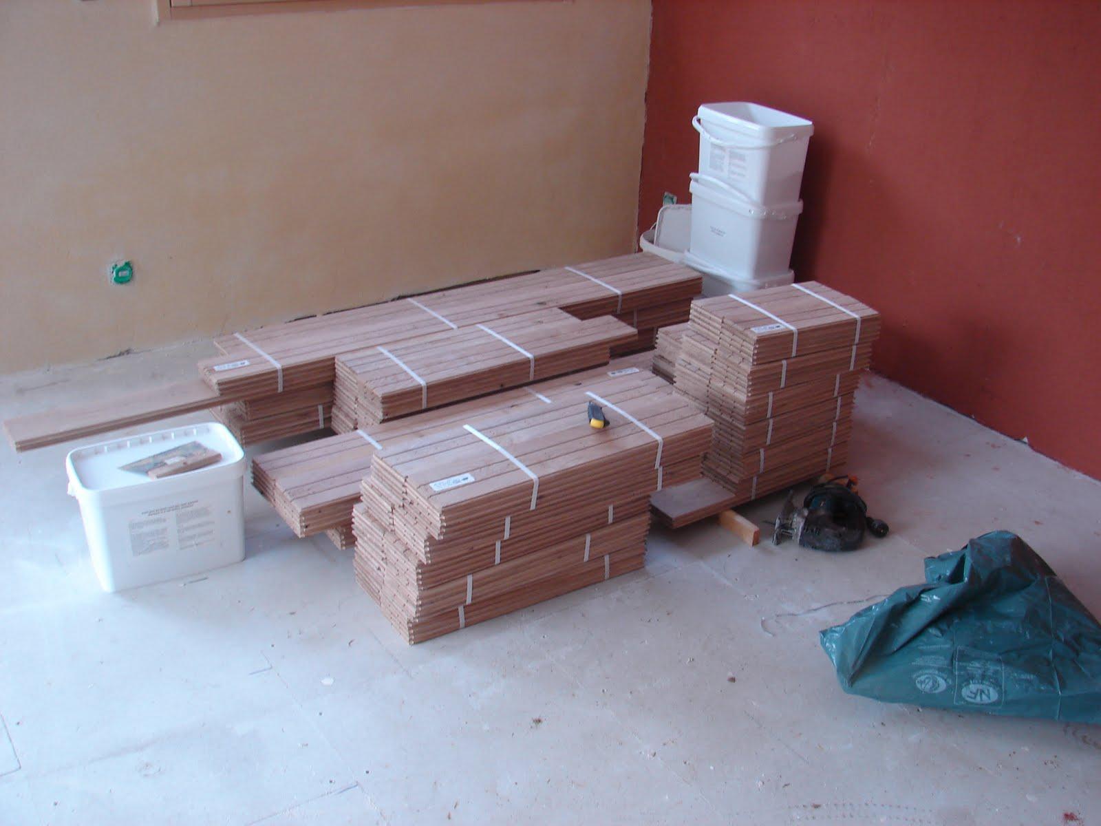 habitat bois parquets carrelage. Black Bedroom Furniture Sets. Home Design Ideas