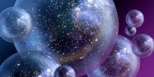Teori-Teori Terbentuknya Alam Semesta
