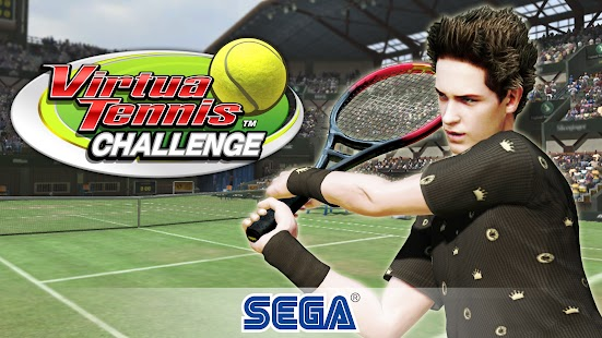 Virtua Tennis Challenge apk + data for android