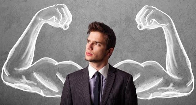 attain psychological strength entrepreneur mental might