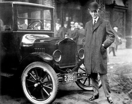 GENTE BE!$quote=Henry Ford