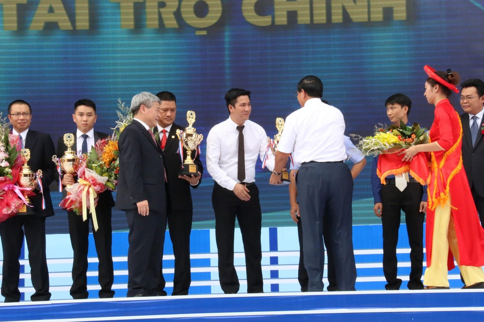 Điểm nhấn của Chung cư Phú Mỹ Complex tại Vietbuild Hà Nội 2016