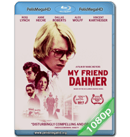 MY FRIEND DAHMER (2017) 1080P HD MKV ESPAÑOL LATINO