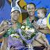 Talita e Taiana ficam com a prata na última etapa do Circuito Nacional de Vôlei de Praia
