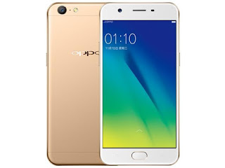 Cara Flash Oppo A57 100% Sukses