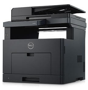 Dell H815dw Cloud Multifunction Printer Download Driver