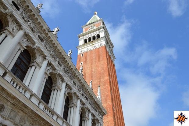 Venezia, Campanile