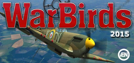 WarBirds World War II Combat Aviation Full PC