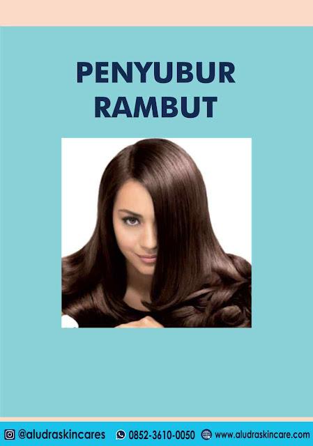 LEBAT | Penyubur Rambut | 0852-3510-0050