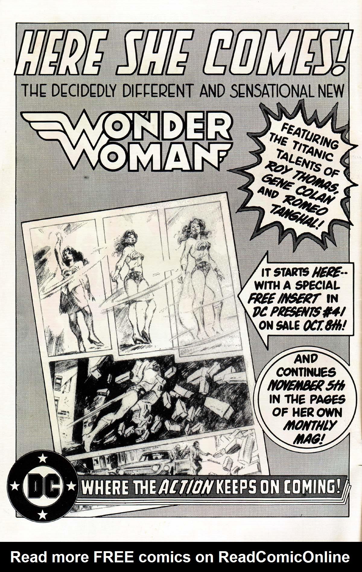 Read online World's Finest Comics comic -  Issue #275 - 2
