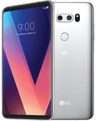 LG V30  guía de compras