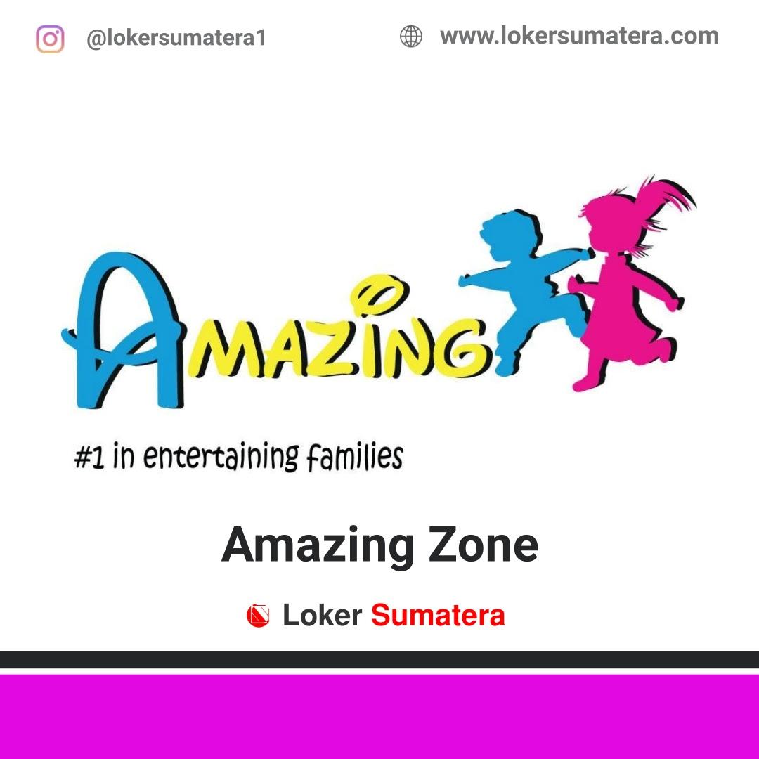 Lowongan Kerja Pekanbaru: Amazing Zone Mall SKA April 2021