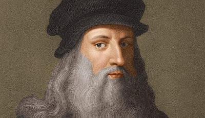 Menguak Misteri Ibu Kandung Leonardo da Vinci