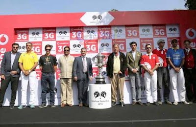 Vodafone Sirmur Cup-2016, vodafone sirmur cup, Polo Tournament, vodafone sirmur cup trophy