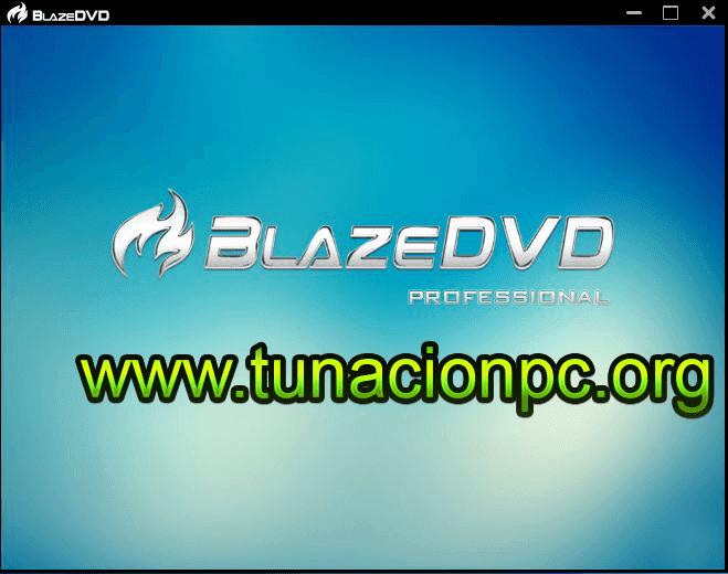 BlazeDVD Professional Full