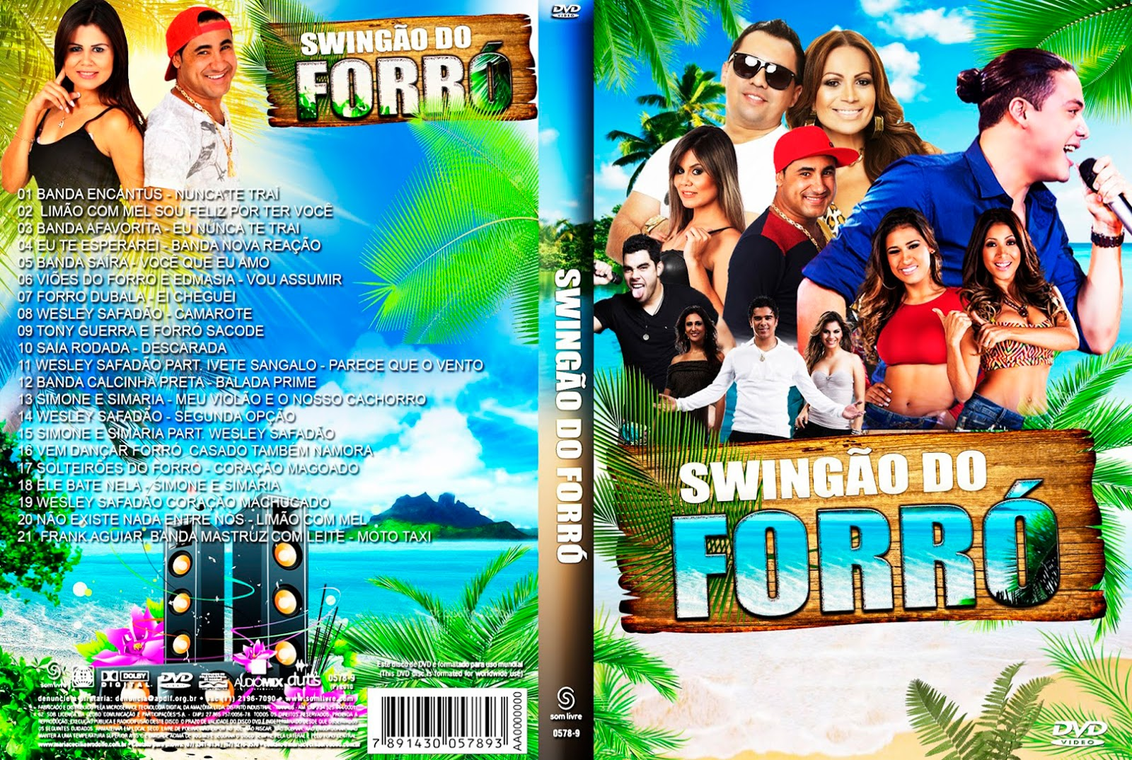 Swingão Do Forró DVD-R Swing 25C3 25A3o 2BDo 2BForr 25C3 25B3 2B2016 2B  2BXANDAODOWNLOAD
