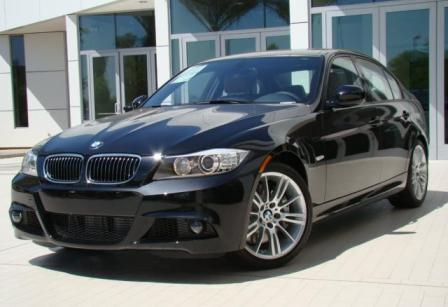 Bmw 335i 2011 Reviews Cars Zones