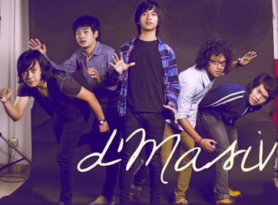 yang ketika ini mau membuatkan lagu dengan kalian yaitu  download lagu mp3 terbaru  Download Kumpulan Lagu D'Masiv Mp3 Full Album Lengkap