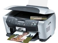 Epson Stylus Photo RX500 Driver Download - Windows, Mac