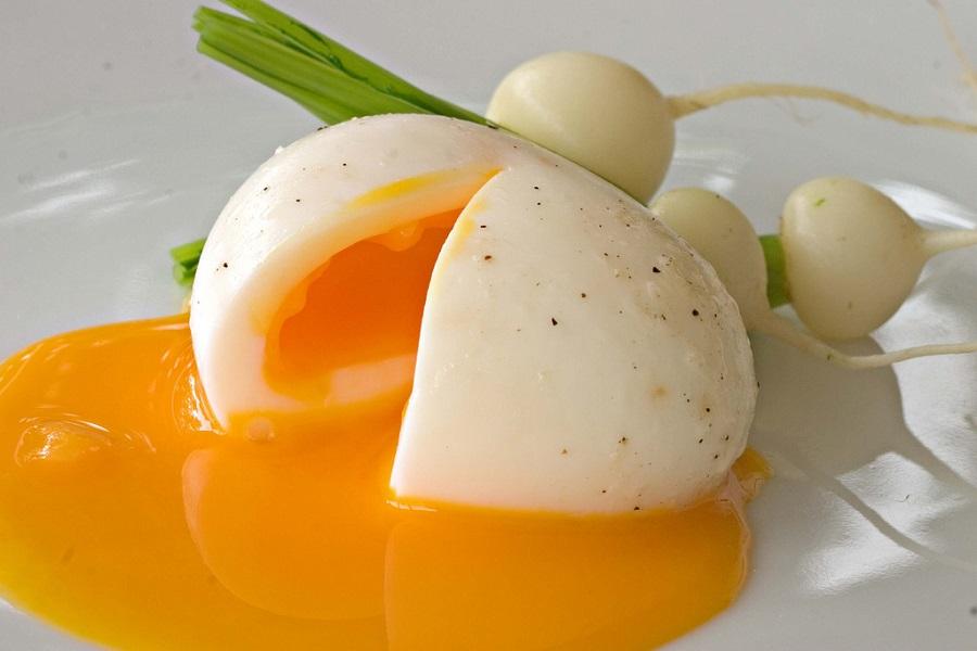 Componentes Nutricionais Dos Ovos