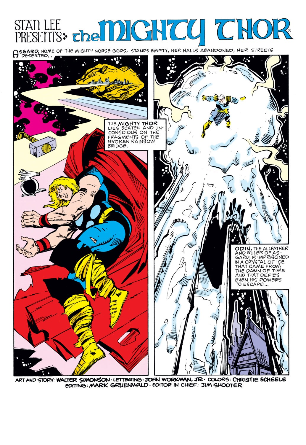 Thor (1966) 353 Page 2