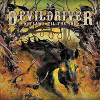 "Το video των DevilDriver για το ""Ghost Riders in the Sky"" από το album ""Outlaws 'Til the End, Vol. 1"""