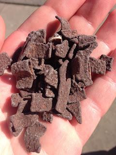 Maui & Sons Dark Chocolate Coconut Chips