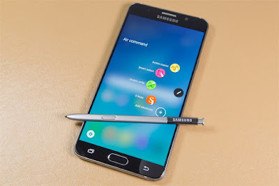 co nen mua Samsung Galaxy Note 5 khong
