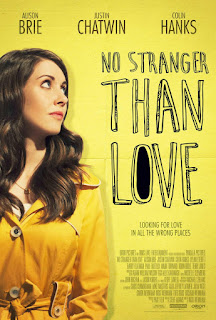 Watch No Stranger Than Love (2015) movie free online