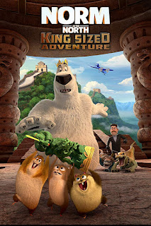 Norm Of The North King Sized Adventure