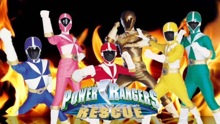 Download Power Rangers Lightspeed Rescue Sub Indo – Full Episode [01 – 40] [BATCH] Tersedia dalam format MP4 Subtitle Indonesia.