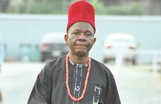 Entertainment: I was too poor to look at a woman – Chiwetalu Agu