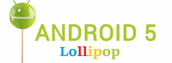 Android 5.0 Lollipop melengkapi Samsung Galaxy S5