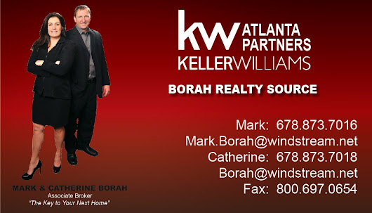 Fantastic New Realtor @ Borah Realty Source!