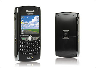 Cara Reboot BlackBerry 8830 World