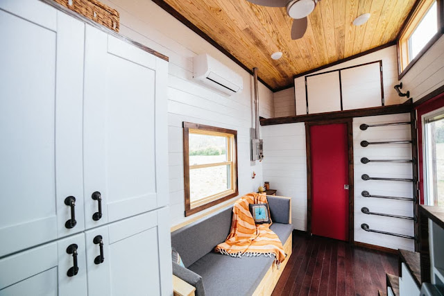 The Chimera From Wind River Tiny Homes
