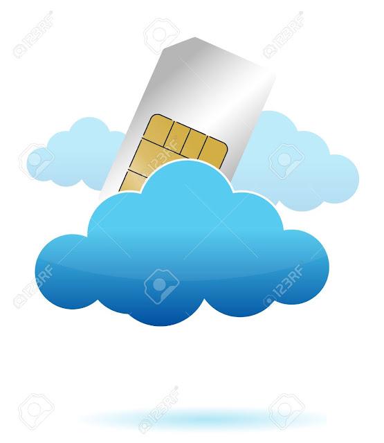 Cloud SIM, Aplikasi Satu Smartphone untuk Lima Kartu