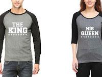 Ini Dia 3 Cara Mendesain Kaos yang Unik dan Menarik