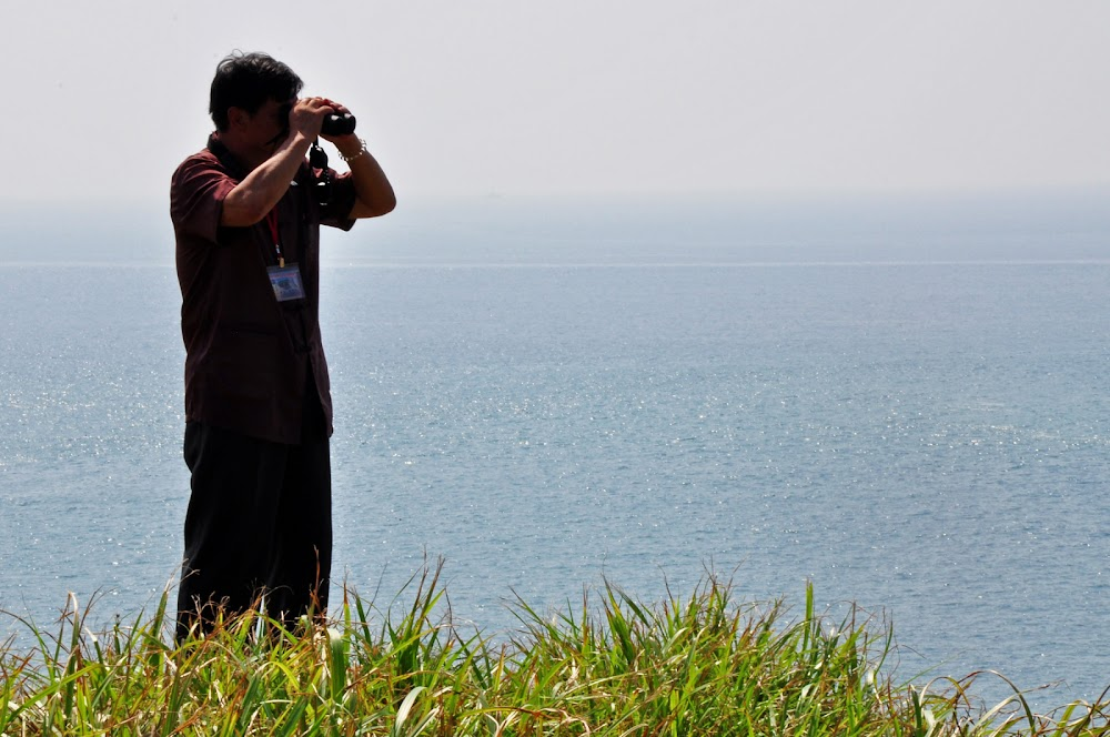 活動攝影 馬祖亮島研討會