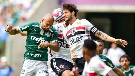Nos pênaltis, São Paulo elimina Palmeiras e vai à final do Paulistão após 16 anos