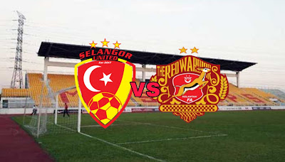 Live Streaming Selangor United vs Kelantan Liga Premier 2 Februari 2019