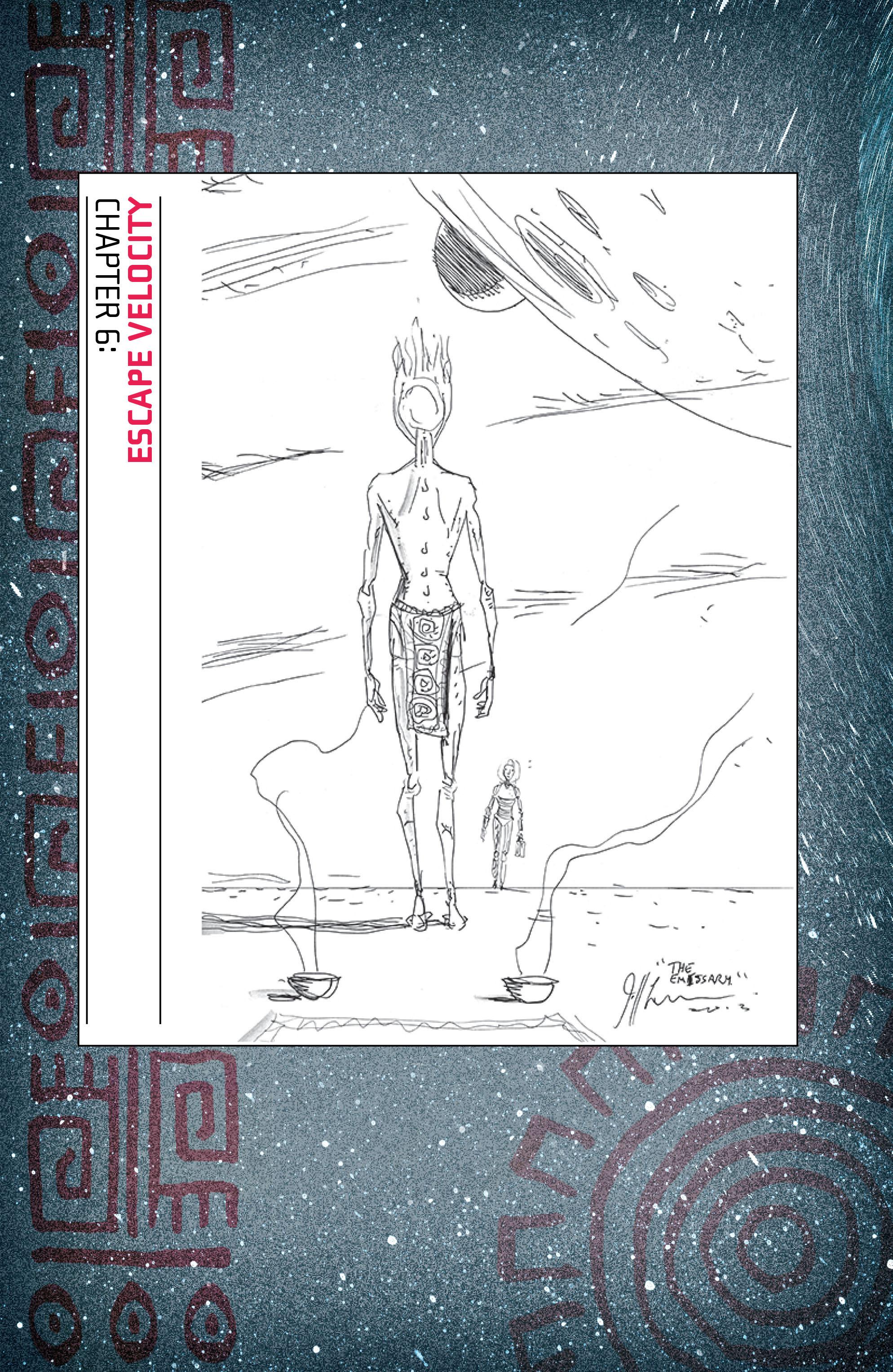 Read online Trillium comic -  Issue # TPB - 139